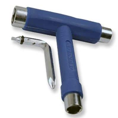 Unit Skate Tool - blue navy - view large