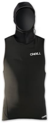O'Neill Thermo Neo-Hooded Vest Wetsuit Hood - black - view large