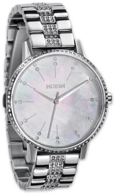 Nixon Kensington Watch - crystal - view large