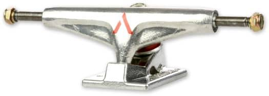 Venture Polished Skateboard Trucks - polished (5.2 lo) - view large