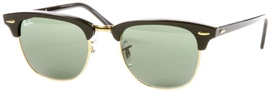 Ray-Ban Clubmaster RB 3016 Sunglasses - view large