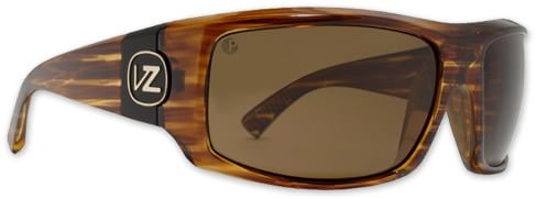 Von Zipper Clutch Polarized Sunglasses - view large