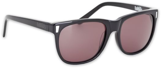 Ashbury Day Tripper Sunglasses - black - view large