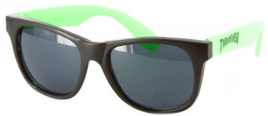 Thrasher Logo Sunglasses