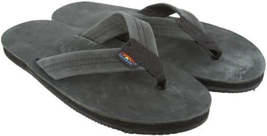 Rainbow Sandals Premier Leather Single Layer Sandals