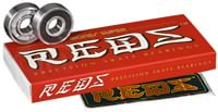 Super Reds Skateboard Bearings