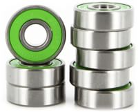 Sector 9 Cosmic ABEC 7 Skateboard Bearings - cosmic