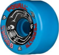 Powell Peralta G-Bones Re-Issue Skateboard Wheels - blue (97a)