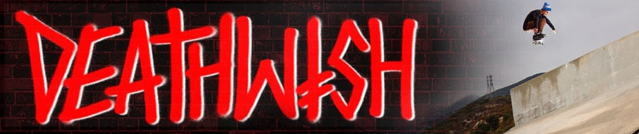 View all Deathwish Skateboards