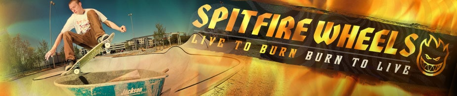View all Spitfire Wheels