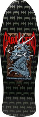 Powell Peralta Caballero Street 9.625 Skateboard Deck - slate blue - view large