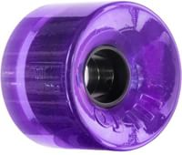 OJ III Hot Juice Skateboard Wheels - trans purple (78a)