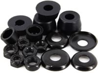 Thunder Truck Rebuild Kit - black