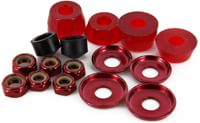 Thunder Trucks Truck Rebuild Kit - red