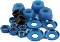 Thunder Truck Rebuild Kit - blue