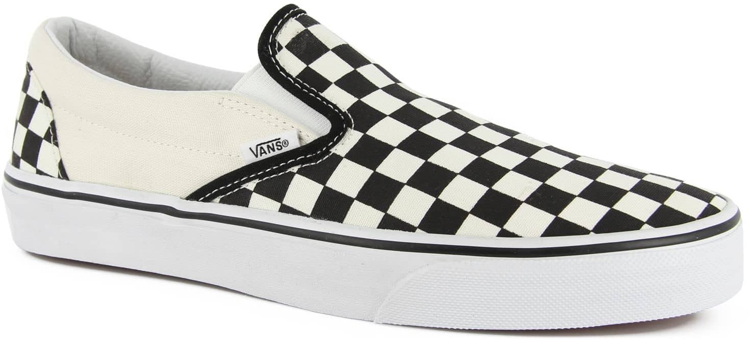 Old School Low-Rider - White / Women's - Non-Slip Athletic Shoes