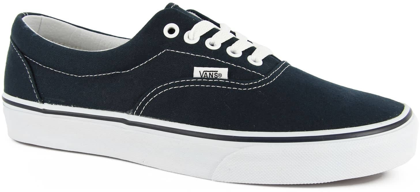 Vans Era Skate Shoes - navy - Free Shipping