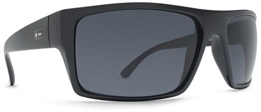 Dot Dash Portal Sunglasses - black/grey lens - view large