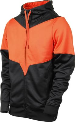 Volcom Colton Hydro Zip Hoodie - view large