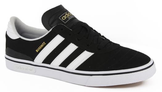 Adidas Busenitz Vulc Skate Shoes - view large