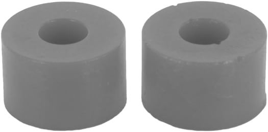 Venom SHR Downhill Longboard Bushing Set (1 Truck) - grey - view large