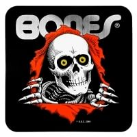 "Powell Peralta Ripper 5"" Sticker - black - view large"