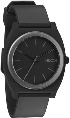Nixon Time Teller P Watch - midnight ano - view large
