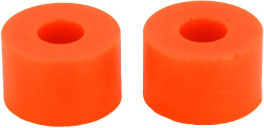 Venom HPF Downhill Longboard Bushing Set (1 Truck) - orange - view large