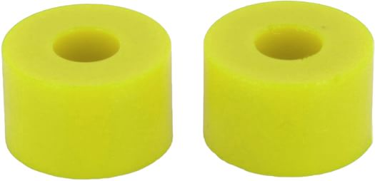 Venom HPF Downhill Longboard Bushing Set (1 Truck) - yellow - view large