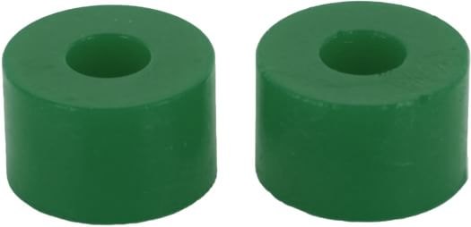 Venom HPF Downhill Longboard Bushing Set (1 Truck) - green - view large