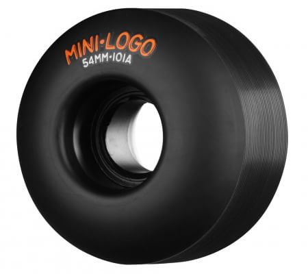 Mini Logo C-Cut Skateboard Wheels - view large