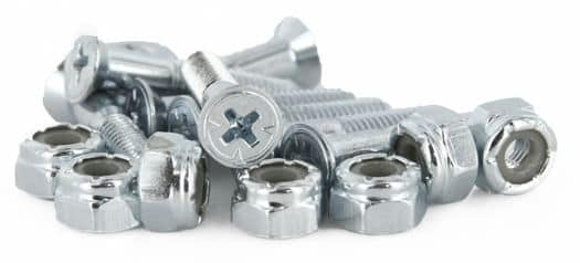 Independent Genuine Parts Phillips Mounting Skateboard Hardware - silver - view large