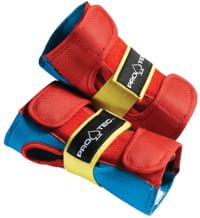 ProTec Street Wrist Guards - retro