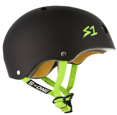 S-One Lifer Dual Certified Multi-Impact Skate Helmet - view large