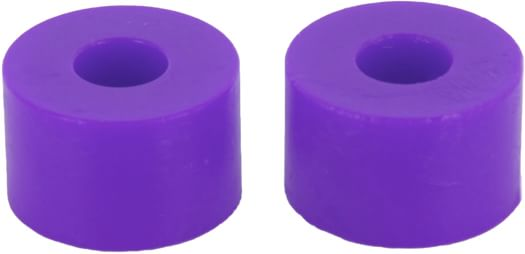Venom HPF Downhill Longboard Bushing Set (1 Truck) - purple - view large