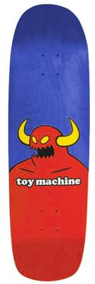 Toy Machine Monster 9.0 Skateboard Deck - view large