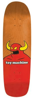 Toy Machine Monster XXL 9.0 Skateboard Deck - view large