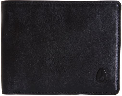 Nixon Escape Bi-Fold Clip Wallet - view large