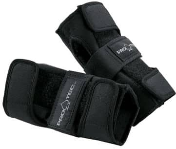 ProTec Street Wrist Guards - black - view large
