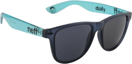 Neff Daily Sunglasses - black/ice - view large