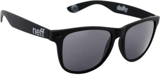 Neff Daily Sunglasses - matte black - view large