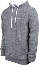 Vans Core Basics Hoodie - black heather