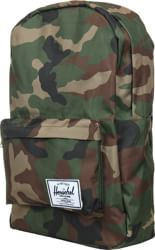 Herschel Supply Classic Backpack - woodland camo