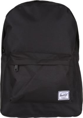 Herschel Supply Classic Backpack - black - view large