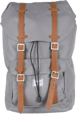 Herschel Supply Little America Backpack - grey - view large