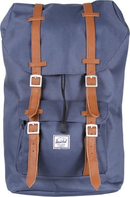 Herschel Supply Little America Backpack - navy - view large