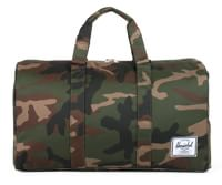 Herschel Supply Novel Dufflebag - woodland camo