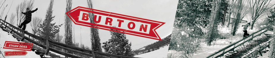 View all Burton Snowboards