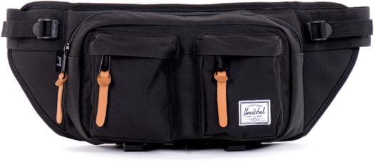 Herschel Supply Eighteen - black - view large