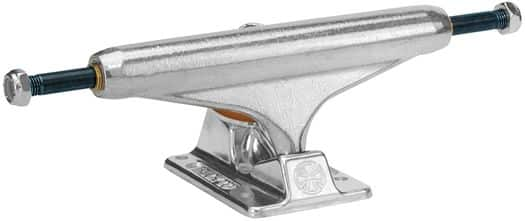 Independent Forged Titanium Stage 11 Skateboard Trucks - silver 139 - view large